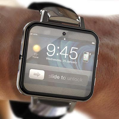 Apple iWatch Concept 1