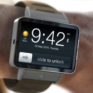 Apple iWatch Concept 2