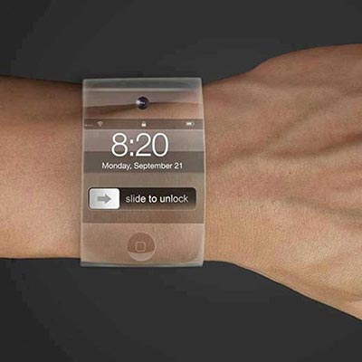 Apple iWatch Concept 3
