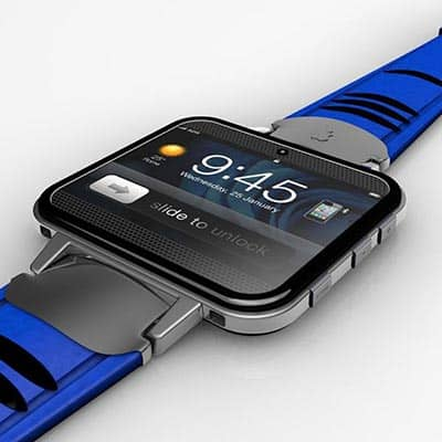 Apple iWatch Concept 4