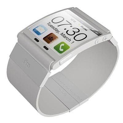 Apple iWatch Concept 5