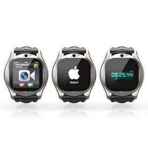 Apple iWatch Concept 7