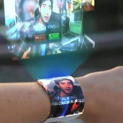 Zach King iWatch Concept