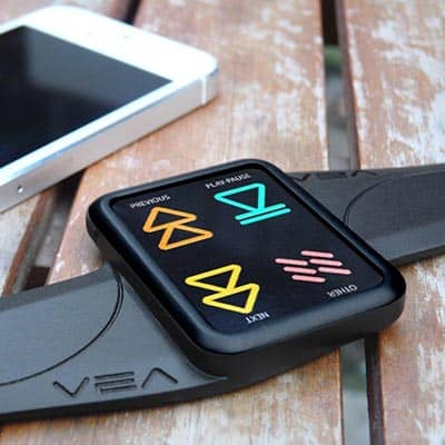 VEA Buddy Smartwatch 2