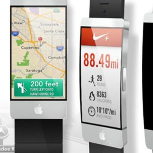 Apple iWatch Concept 10