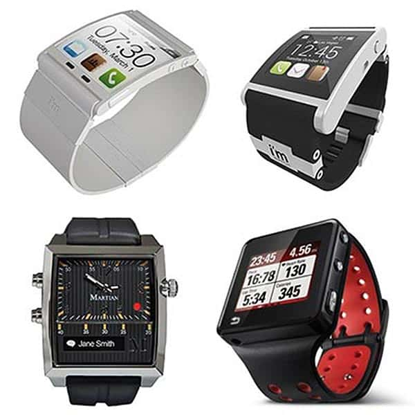 2013 Year Of The Smartwatch