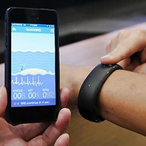 Foxconn iPhone Smartwatch Revealed