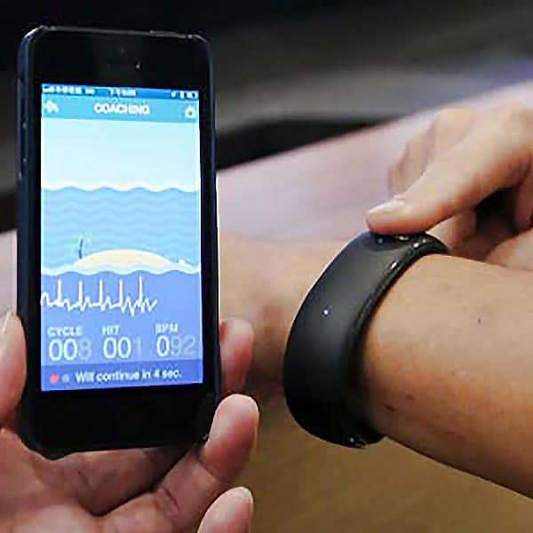 Foxconn Smartwatch For iPhone