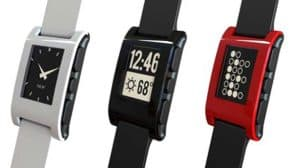 Pebble Smartwatches At Best Buy