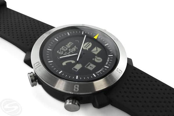 ConnecteDevice Cogito Watch