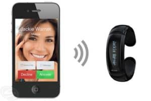 MOTA Smartwatch With iPhone