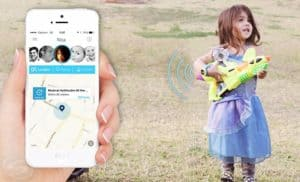 HereO Child GPS Watch Funds On Indiegogo