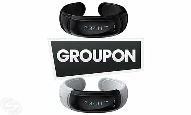 MOTA Smartwatch On Groupon
