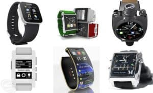 Top 5 Smartwatches Of 2020