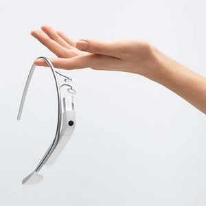Google Glass Base