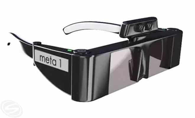 Meta Pro Smart Glasses