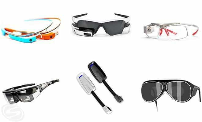 Best Smart Glasses