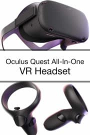 Oculus Quest All-In-One VR
