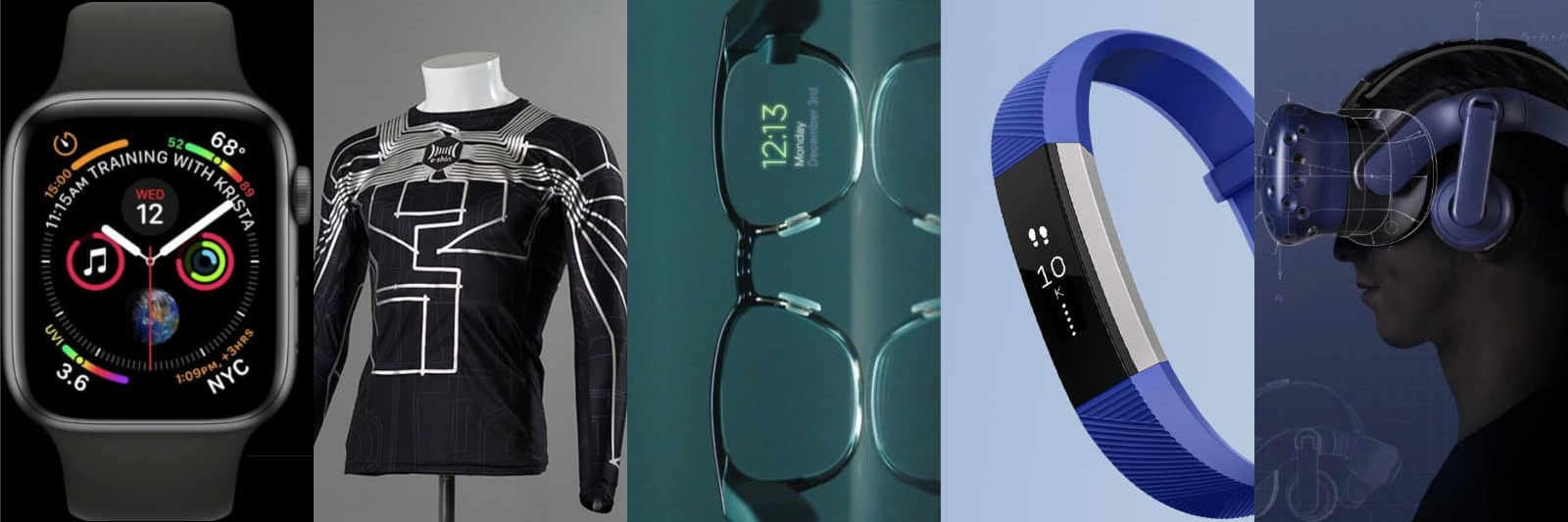 Wearable Technology Banner