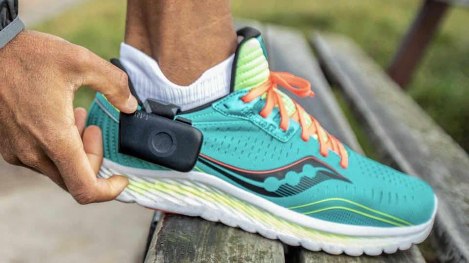 Nurrv Run Sports Wearable